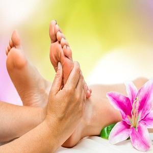 Foot Spa Detoxification