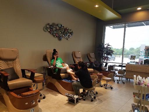 LK Signature Nails Spa - Nail salon 77494 in Katy TX